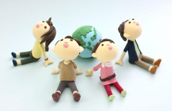 日本と外国の幼児期家庭教育では、こんなに差があった?!